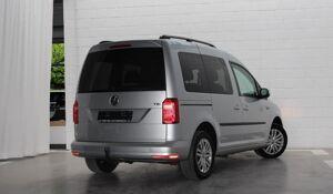 Volkswagen Caddy 1.4 TSI Dark & Cool