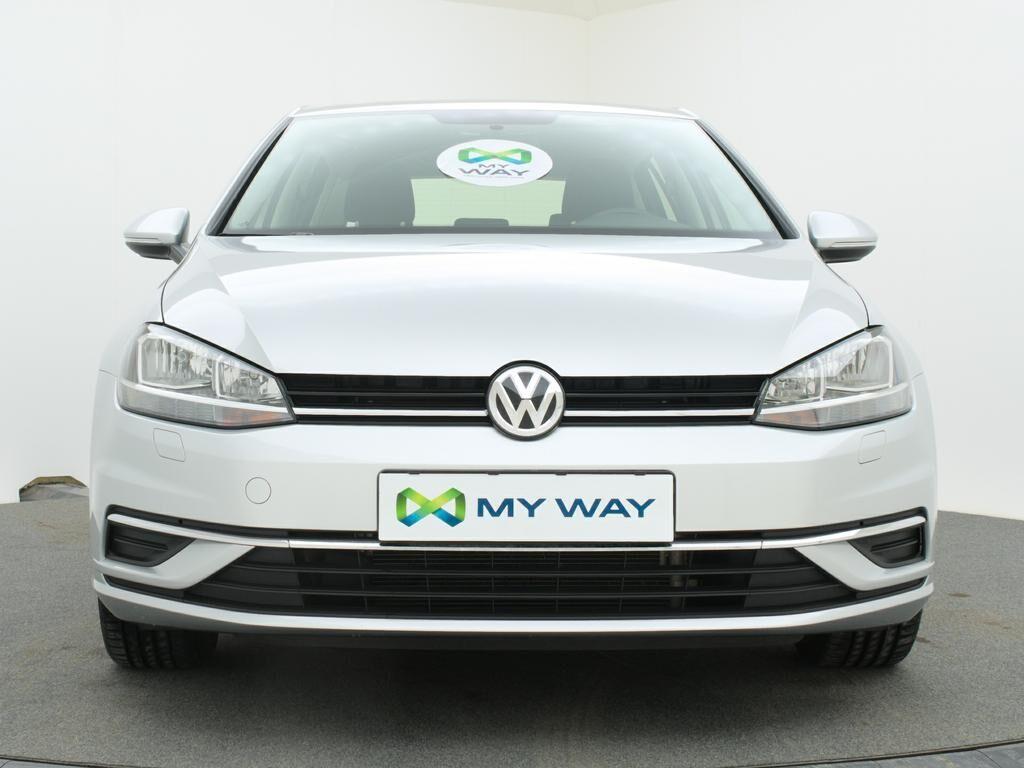Volkswagen Golf Mark 7 (2013) 1.0 TSI BMT Comfortline 3/14