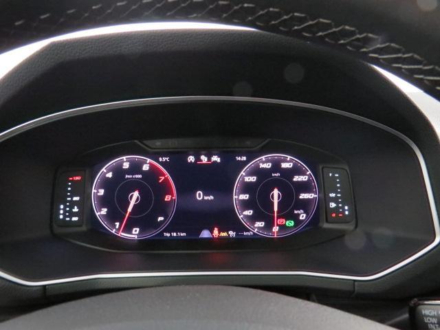 SEAT Tarraco 1.5 TSI Xcellence DSG 11/31