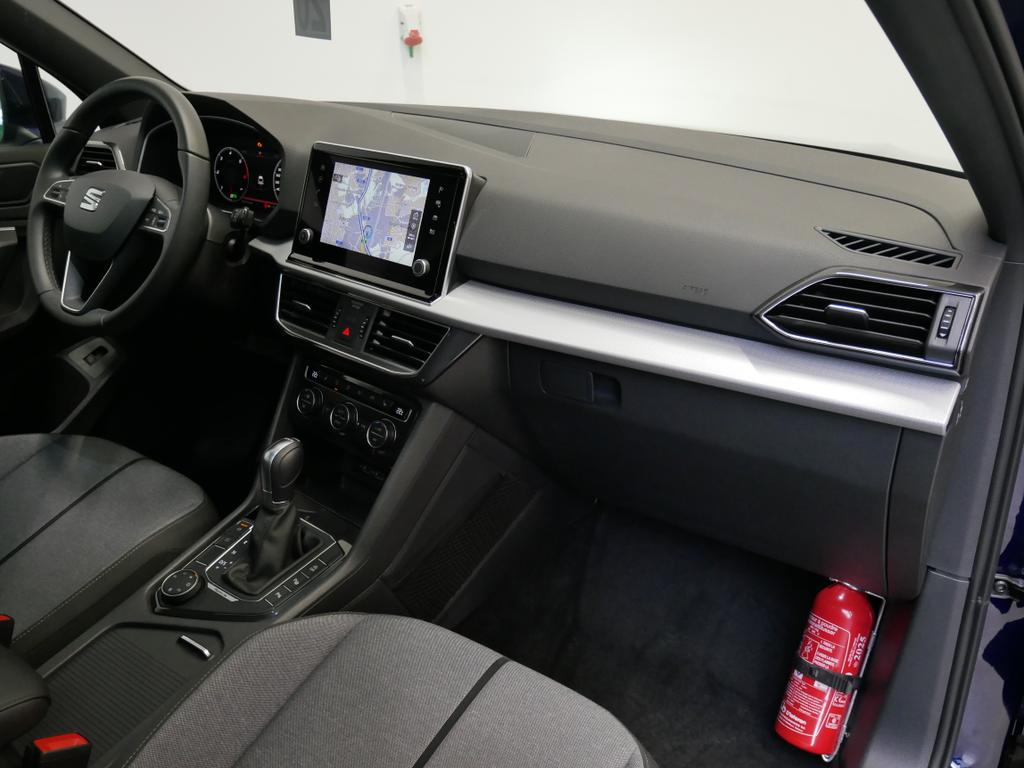 SEAT Tarraco 2.0 CR TDi 4Drive Style DSG 3/25