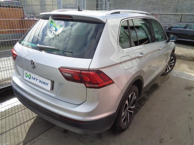 Volkswagen Tiguan 2.0 TDi SCR IQ.Drive (EU6.2) 2/25