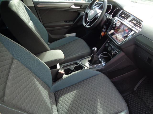 Volkswagen Tiguan 2.0 TDi SCR IQ.Drive (EU6.2) 3/25