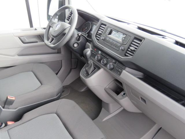 Volkswagen Crafter 2.0 CR TDi L3H3 Automatic-8 3/15