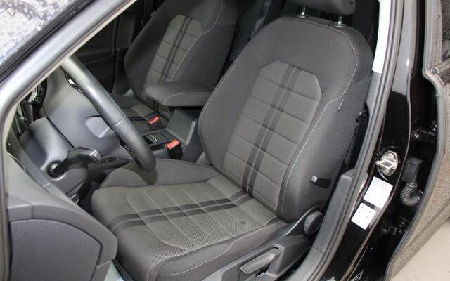 Volkswagen Golf VII 1.6 CR TDi Trendline
