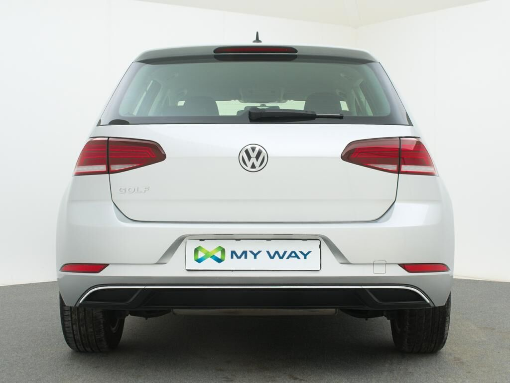 Volkswagen Golf Mark 7 (2013) 1.0 TSI BMT Comfortline 4/14