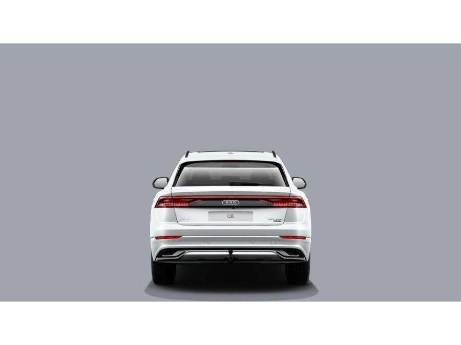 Audi Q8 Dsl 50 TDi Quattro Tiptronic 6/7