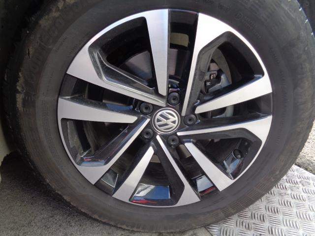 Volkswagen Tiguan 2.0 TDi SCR IQ.Drive (EU6.2) 25/25