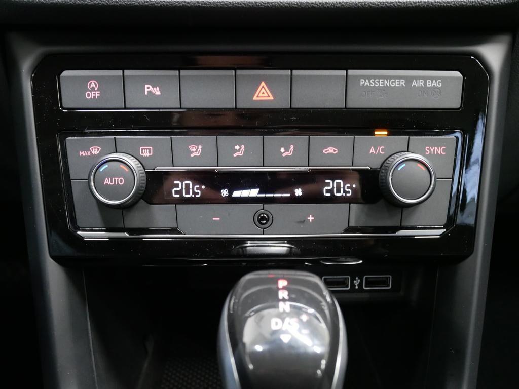 Volkswagen T-Cross 1.0 TSI Life OPF DSG 11/20