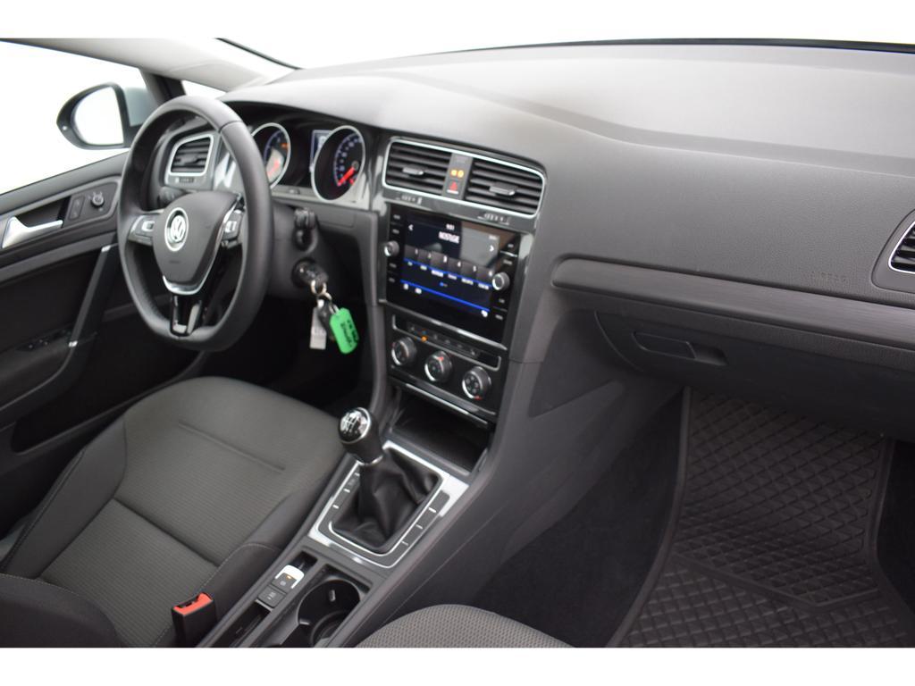 Volkswagen Golf Mark 7 (2013) 1.0 TSI BMT Comfortline 7/14