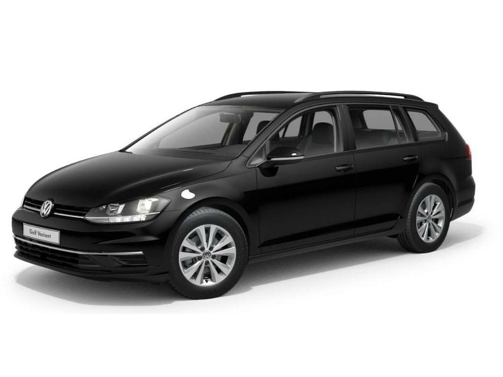 Volkswagen Golf Variant VII 1.5 TSI ACT Highline OPF DSG 1/6