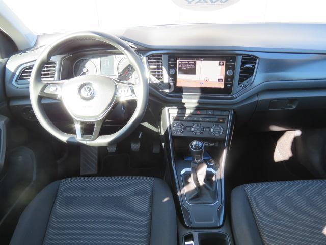 Volkswagen T-Roc Dsl 1.6 TDi SCR 9/15