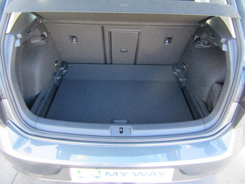 Volkswagen Golf VII 1.0 TSI Comfortline OPF (EU6.2) 17/21