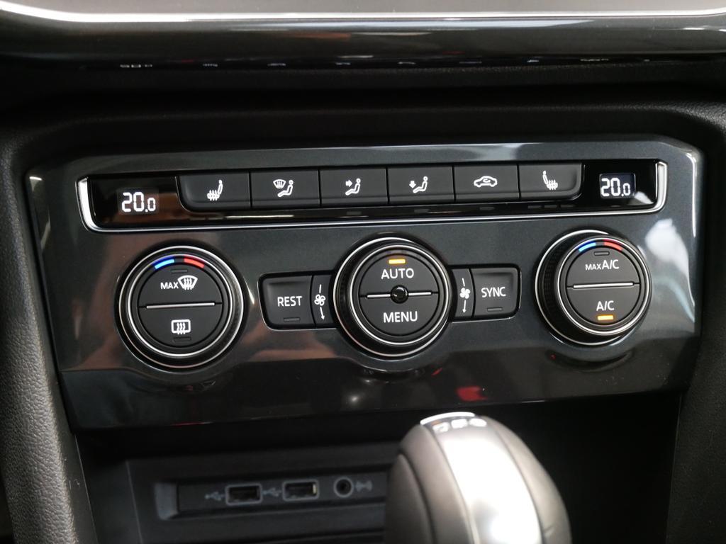 SEAT Tarraco 2.0 CR TDi 4Drive Style DSG 13/25