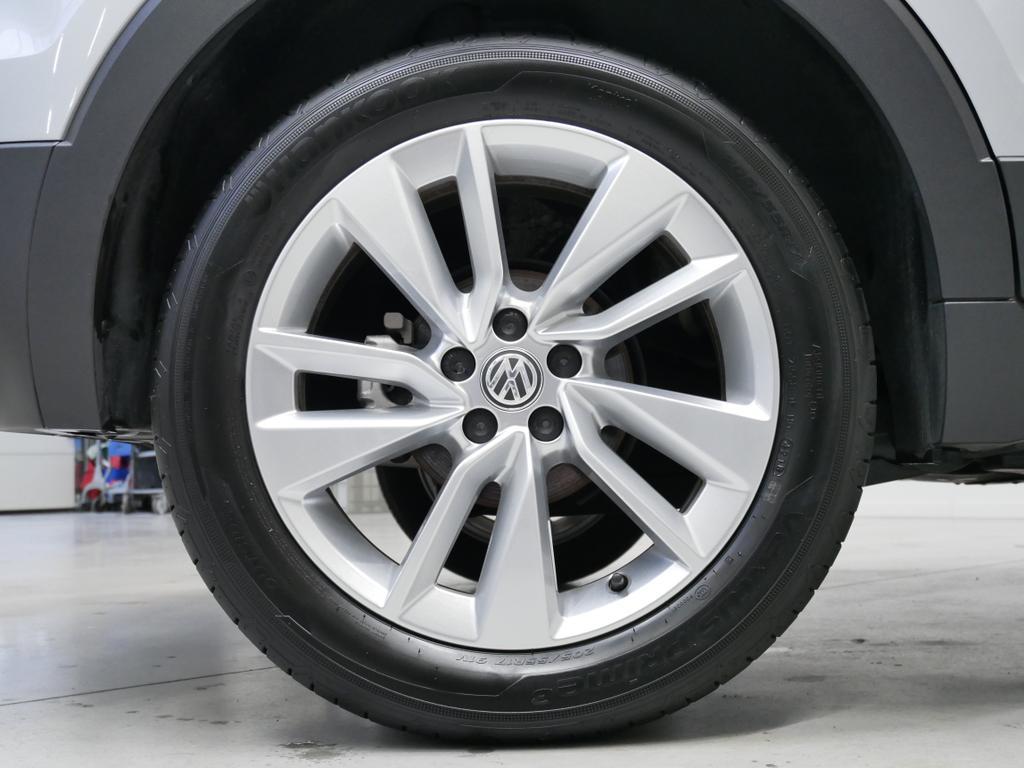 Volkswagen T-Cross 1.0 TSI Life OPF DSG 5/20