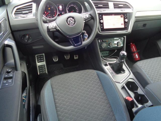 Volkswagen Tiguan 2.0 TDi SCR IQ.Drive (EU6.2) 14/25