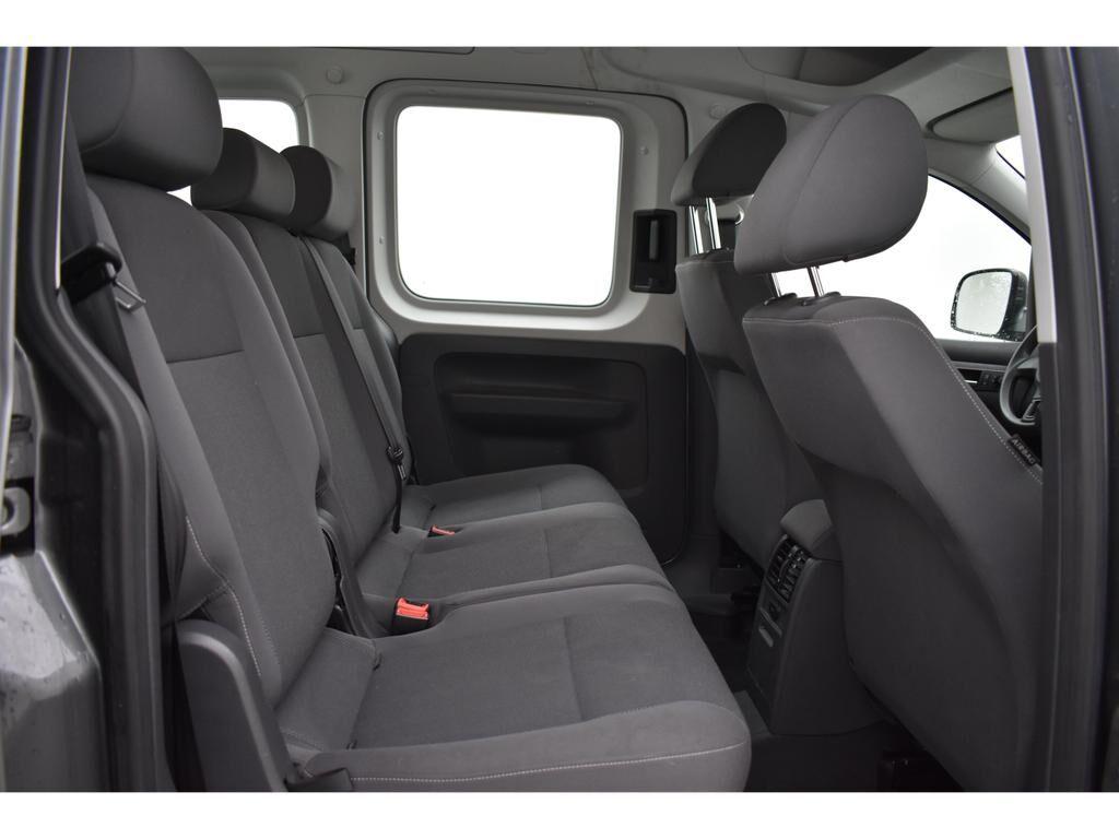 Volkswagen Caddy Life 1.6 CR TDi Baseline 9/14