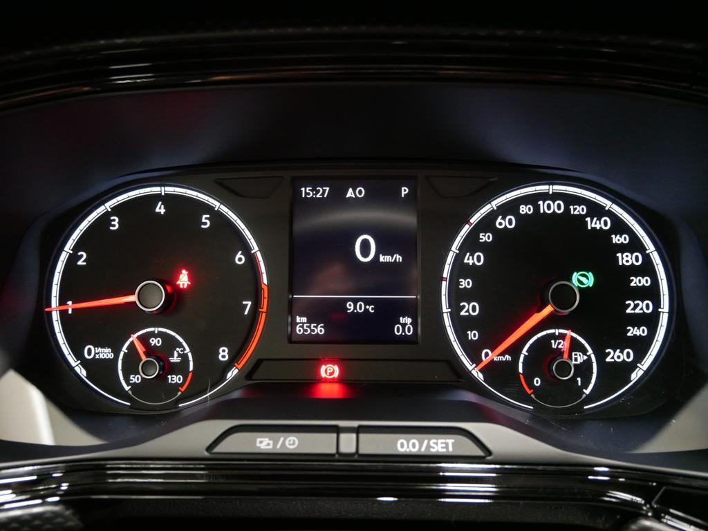 Volkswagen T-Cross 1.0 TSI Life OPF DSG 7/20