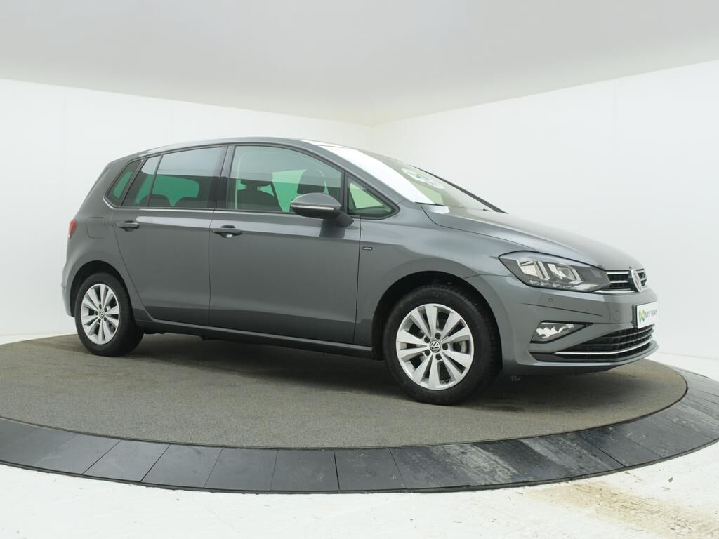Volkswagen Golf Sportsvan 1.0 TSI BMT Join OPF DSG (EU6.2) 3/20