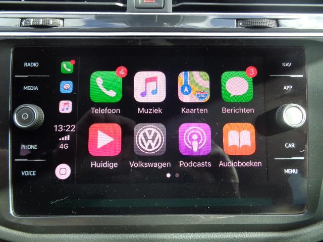 Volkswagen Tiguan 2.0 TDi SCR IQ.Drive (EU6.2) 7/25