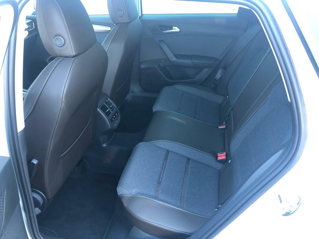 SEAT Leon ST Leon Break Xcellence 1.5 TSI 150pk (110kW) MANUEEL 6v EURO 6 DG