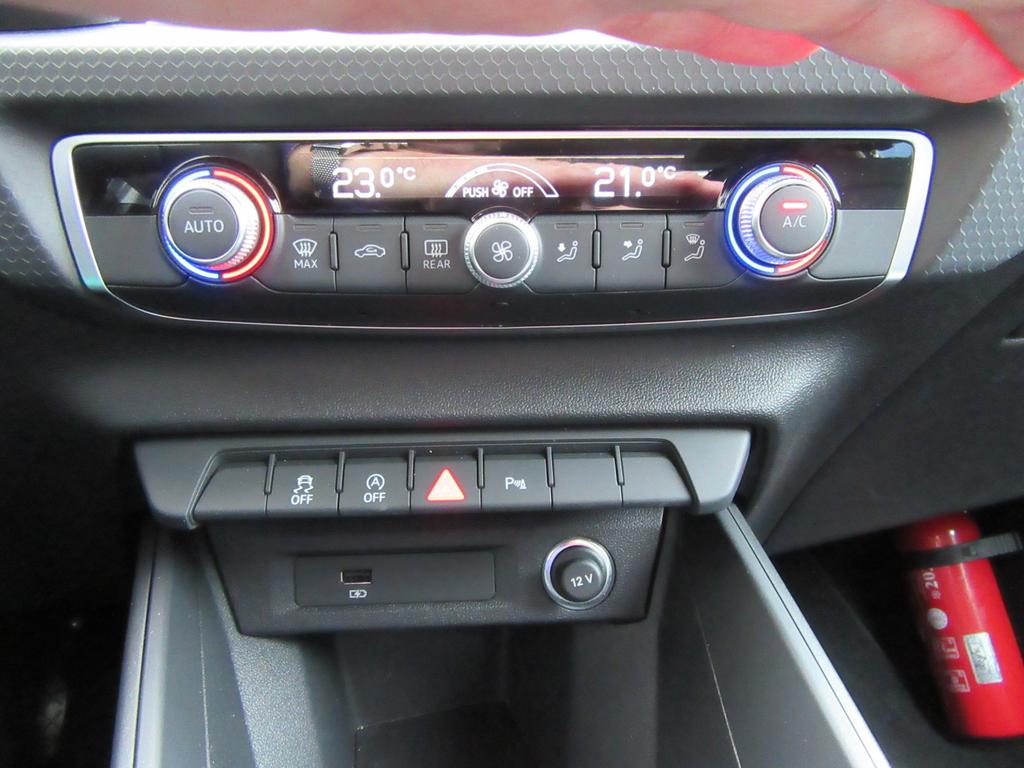 Audi A1 Sportback 30 TFSI 11/20