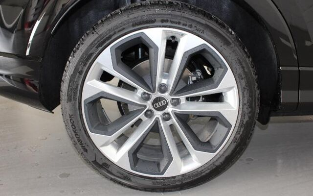 Audi Q3 Sportback 35 TDi Business Edition S line S tronic