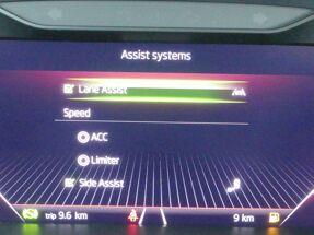 Skoda Superb SW 1.4 TSI PHEV Sportline DSG