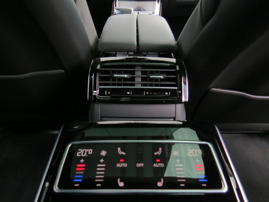 Audi A8 Dsl 50 TDi Quattro Tiptronic (EU6.2) 12/17