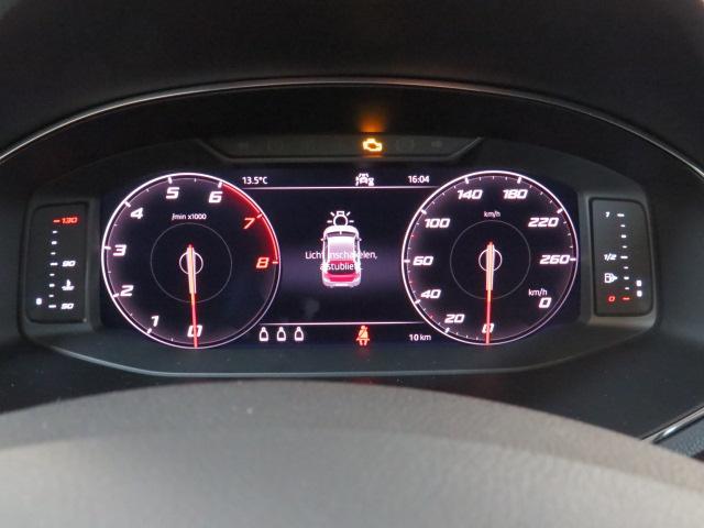SEAT Ibiza 5P/D 1.0 TSI Style 9/20