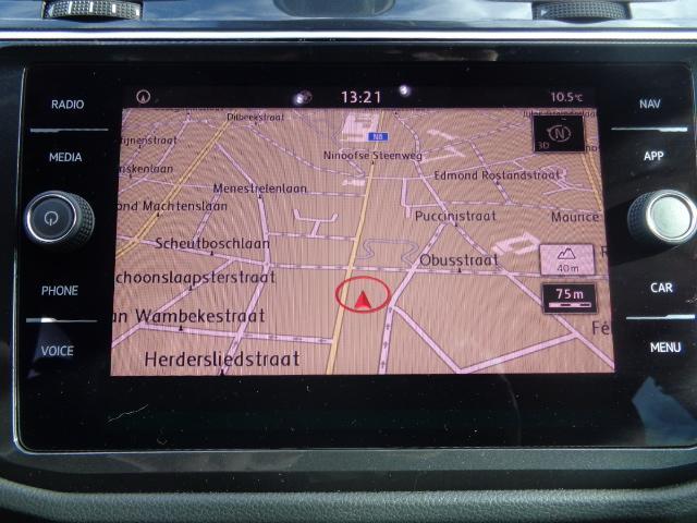 Volkswagen Tiguan 2.0 TDi SCR IQ.Drive (EU6.2) 5/25
