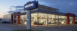 Volvo Lacom n.v.