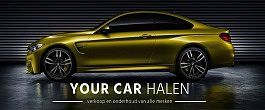 Your Car Halen