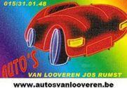 Auto's Jos Van Looveren