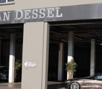 Auto's Van Dessel