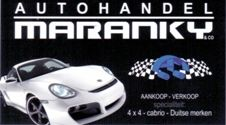 Autohandel Maranky & Co.