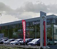 Nissan Beerens Wijnegem
