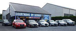 Auto Service Courtmans NV
