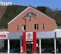 Garage Nachsem