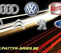 Garage Pattyn - Arickx Dries Bvba