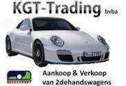 KGT Trading bvba