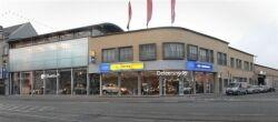 Opel Deleersnyder
