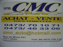 SPRL CMC