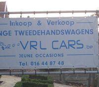 VRL Cars