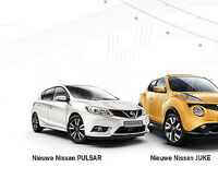 Nissan Beerens Aartselaar