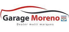 Garage Moreno