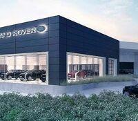 Jaguar Land Rover SZREK