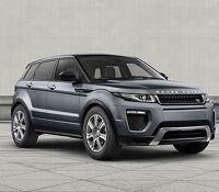 Jaguar Land Rover Asse