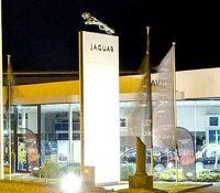 Jaguar Land Rover Wavre