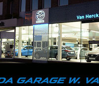 Garage W. Van Herck