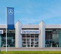 Hedin Automotive Boortmeerbeek NV
